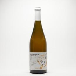 Mouser Thurgau z akátového sudu, 2019, oranžové, suché